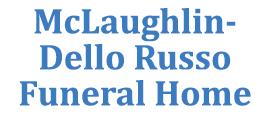 McLaughlin-Dello Russo Funeral Home